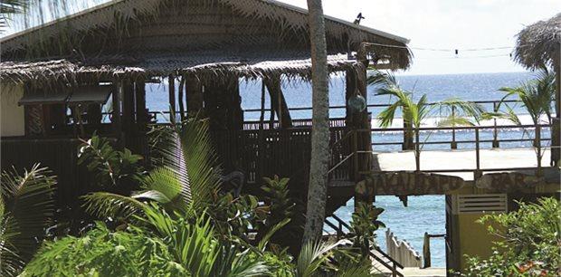 Liku'alofa Beach Resort