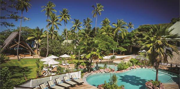 Malolo Island Fiji