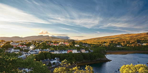 9 Day A Scottish Journey