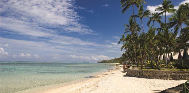 Fiji Hideaway Resort & Spa