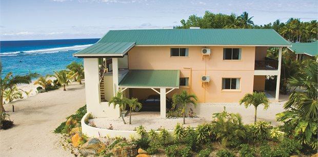 The Edgewater Resort & Spa - Villas