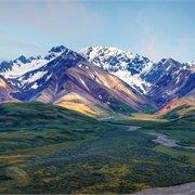 Cosmos | Alaska & The Yukon