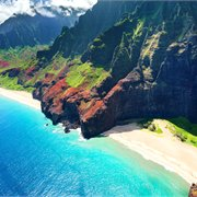 Cosmos | Hawaiian Islands