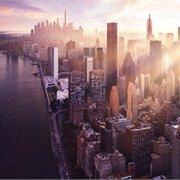 Cosmos | New York, Niagara Falls & Washington Dc