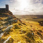 Cosmos | The British Isles In Depth