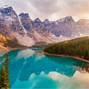 Cosmos | The Canadian Rockies