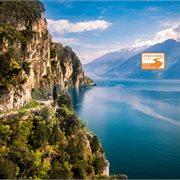 Cosmos | The Magic Of The Italian Lakes
