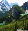 Globus   Majestic Rockies