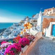 Globus | Greek Island Hopper