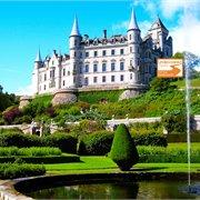 Globus | Scottish Highlands & Islands