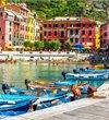 Globus | Italian Mosaic