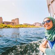 Intrepid | Egypt Adventure