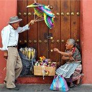 Intrepid | Guatemala to Mexico