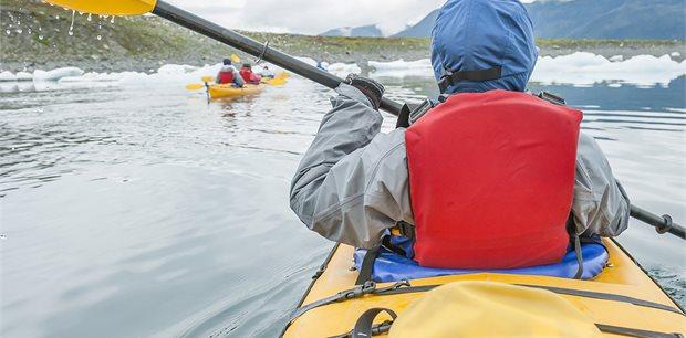 Intrepid | Best of Alaska