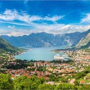 Intrepid   Balkan Adventure