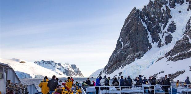 Intrepid | Antarctica, South Georgia and Falklands Explorer