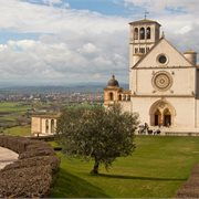 Intrepid | Umbrian Discovery
