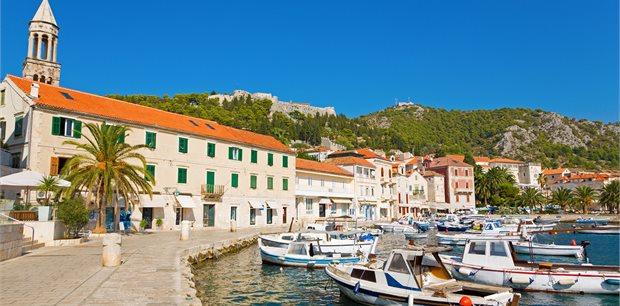 Intrepid   Explore Croatia