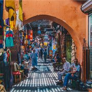 Intrepid | Morocco Uncovered