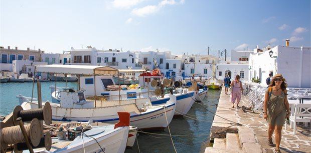 Intrepid | Greece Real Food Adventure