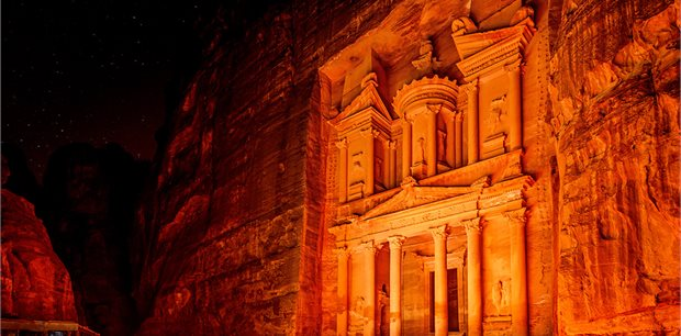 Intrepid | Discover Egypt & Jordan