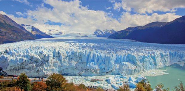 Peregrine   Antarctic Express – Crossing the Circle from Punta Arenas