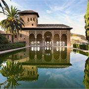 Cosmos | Spain, Portugal & Morocco