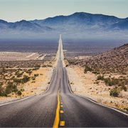 Cosmos | Highlights Of Route 66