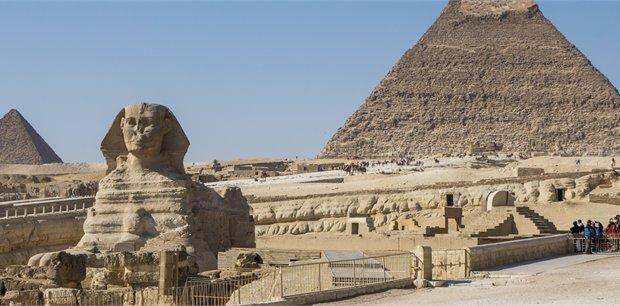 Insight Vacations | Splendours of Egypt (Summer 2019)