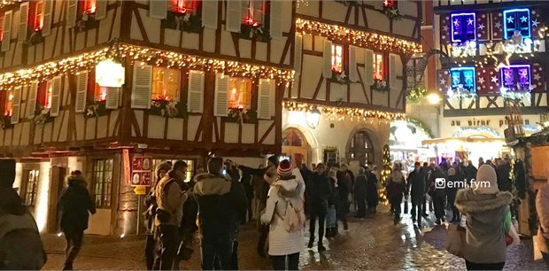 Insight Vacations | Alpine Christmas Markets (Winter 2020 2021)