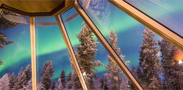 Insight Vacations | Northern Lights of Scandinavia (Winter 2020 2021)