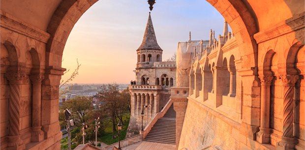 Trafalgar Tours | Highlights of Eastern Europe Summer 2020