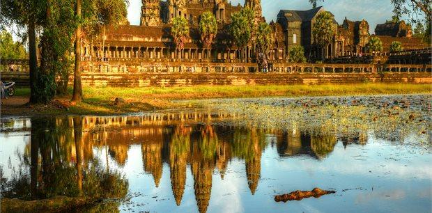 Trafalgar Tours | Secrets of Cambodias Angkor and Phnom Penh Summer 2019