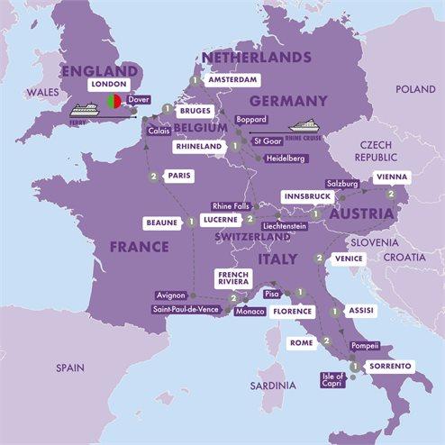 Grand European