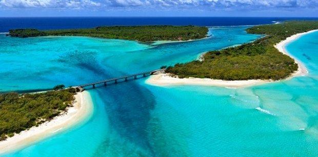 New Caledonia Hotels
