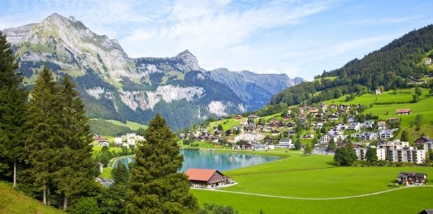 Switzerland Tours