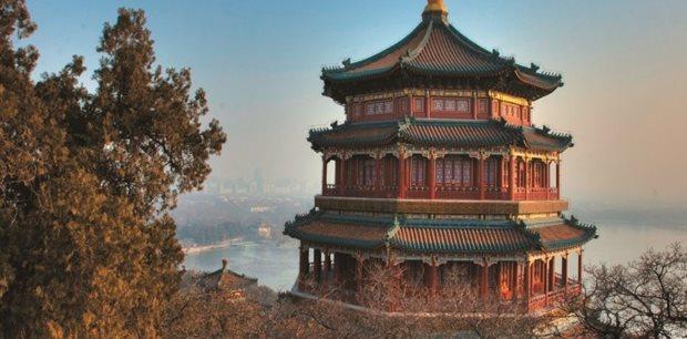 Beijing Flights