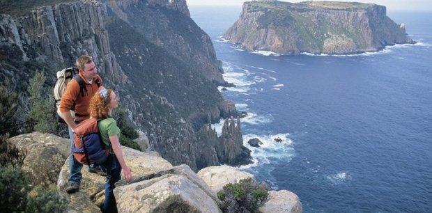 Tasmania Flights