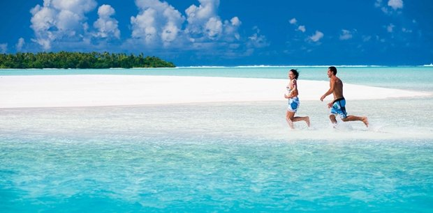 Cook Islands Flights