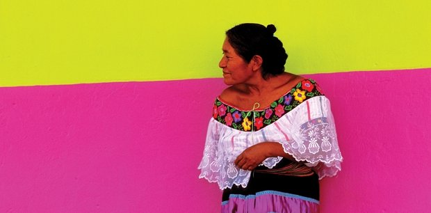 Intrepid - Central America Tours
