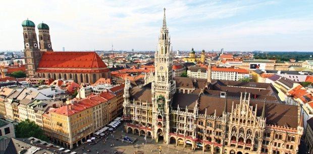 Munich Holidays