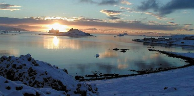 Intrepid - Antarctica Tours