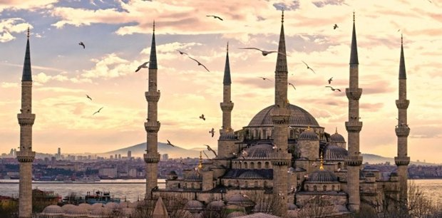 Istanbul Holidays
