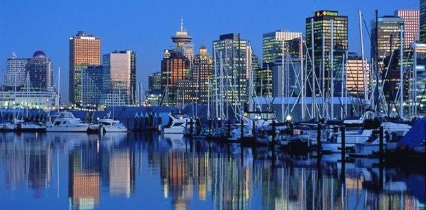 Vancouver Flights