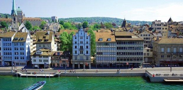 Zurich Holidays