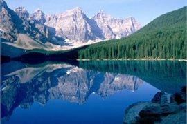 Alaska & Canada West