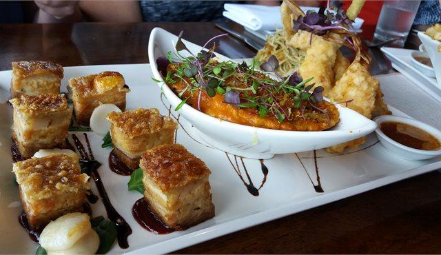 Blog: Top 5 Tropical North Queensland Food Highlights