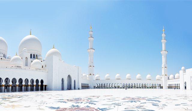 Blog: Top 10 Things To Do: Arabian Peninsula