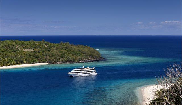 Blog: Blue Lagoon Paradise