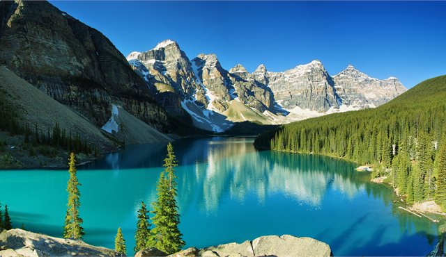 Blog: 48 hours in Banff